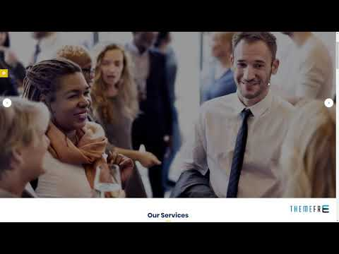 Consulting Finance Business - Finance Top        Henderson Dane