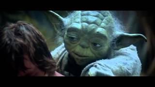Bernie Sanders, Jedi Master