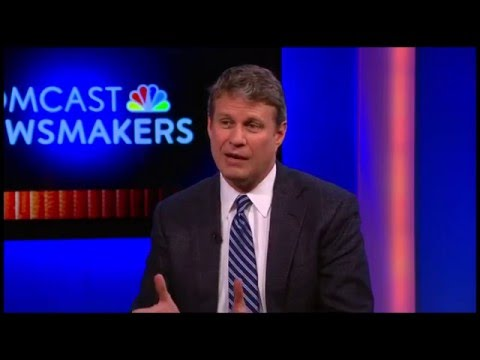 Mortgage Choice Act with Rep Bill Huizenga (R-MI)