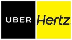 How to use a Hertz rental car on Uber? Make Money on Uber!
