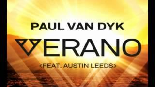 Verano - Paul van Dyk ft. Austin Leeds
