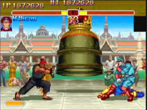 What is the hardest fighting game of all time? 2d/3d ...