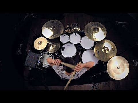 Cobus - Taylor Swift - ...Ready For It? (Drum Cover | #QuicklyCovered)