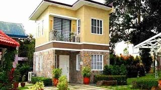 Lily House To Own | Rent To Own Houses in Cavite, Dasma, Philippines