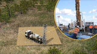 Coal seam gas and extraction