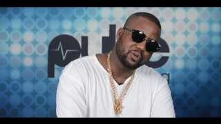 South Afrian Rapper Cassper Nyovest Talks About His New Album - Pulse TV One On One