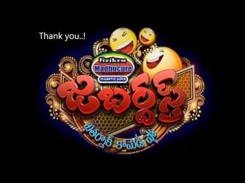 Jabardasth Comedy Show-February 06th Full Episode. Travel Video