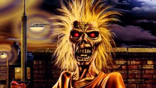 Charlotte The Harlot - Iron Maiden (Iron Maiden - 1980)