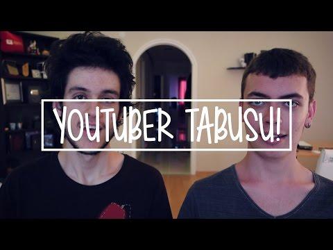 YOUTUBERLARI TAHMİN ETTİK! (Youtuber Tabusu)