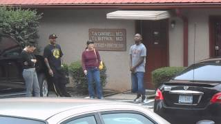 Jason McGough - Greenville Abortion Clinic