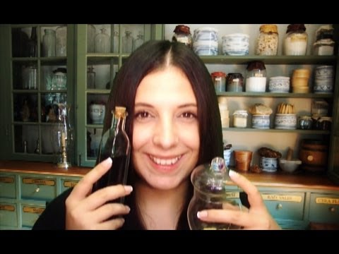 The Apothecary Plume: A Binaural (3D) ASMR Role Play For You
