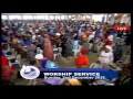 WORSHIP SERVICE 02-12-2018 LIVE BROADCAST THE BRIDE ASSEMBLY