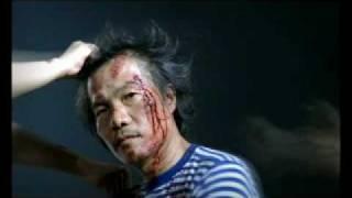 Wang Qingsong: Iron Man, 2008, 4 minutes.wmv