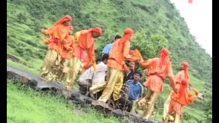 Tura Dhumal Buwa Thaiya Thaiya Naachtos By Vasant Bhoier [Full Song] I Yara O Yara Shakti Tura