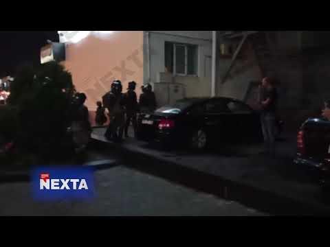 24 Канал: Останні новини з протестів у Білорусі: жорстоке побиття, силовики з автоматами