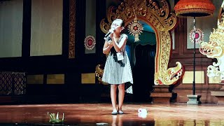 Yoni (Gugur Bunga) Lomba Lagu Nasional Tk. Anak-anak)
