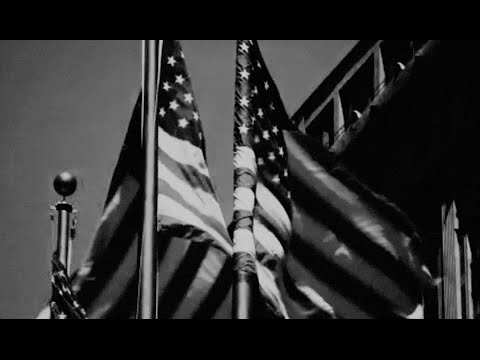 Rammstein In Amerika (Official Trailer)