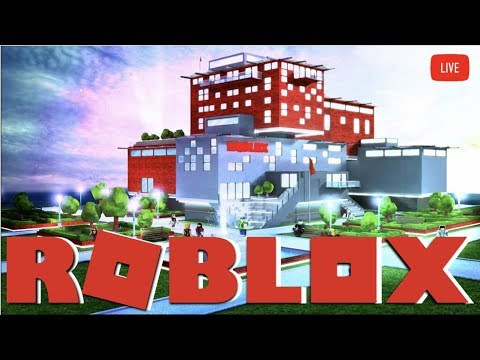 I FINALLY GOT MY OLD ACCOUNT BACK!! 🔴ROBLOX LIVE 🔴JOIN US LIVE | #27