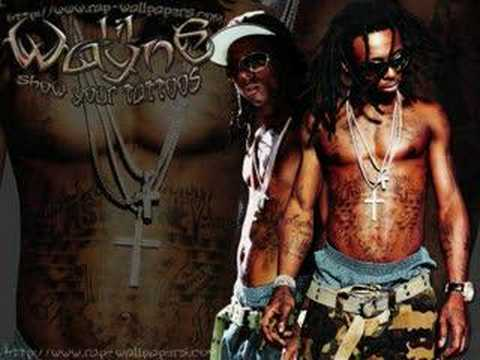 lil wayne-all alone, cry out