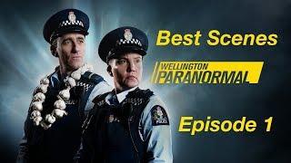 Wellington Paranormal - Best Scenes Episode 1