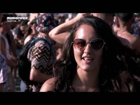 Pan-Pot @Awakenings Festival 2019