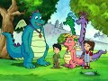 Dragon Tales  Season 2  Lucky Stone