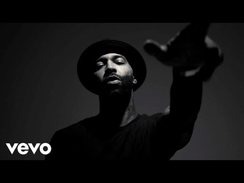 Joe Budden - By Law (Official Video) ft. Jazzy