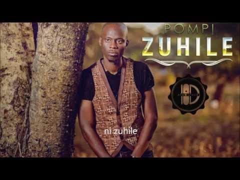Pompi - Zuhile Lyrics Video