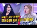 Nur Yerlitaş Sonunda Çıldırdı: Senden Nefret Ettim!