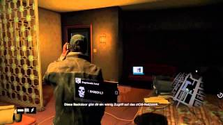 Watch Dogs 01# Tod durch Kidnap [720P/HD]
