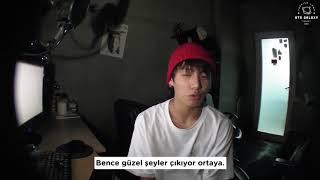 Türkçe Altyazılı 150901 Jungkook Log