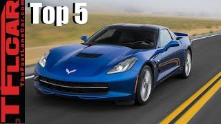 Топ-5 автомобілів з найкращими механічна коробка передач відлік ( Частина 1 з 2)