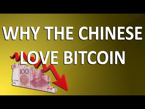 China Along With Other Asian Countries are Loving Crypto Currency, Find Out Why