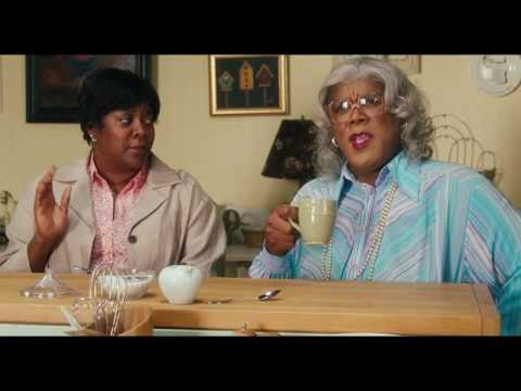Tyler Perry´s Madea´s Big Happy Family | trailer 2A US (2011)