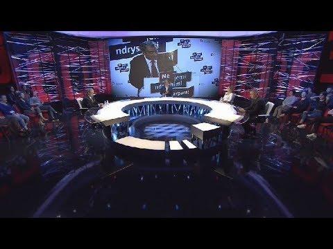 """Live/ '360 gradë' nga Artur Zheji - """"Përse sulmon Sali Berisha?"""" (4 tetor 2018)"""
