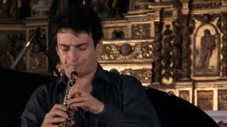 Robert Schumann - Three romances op 94 (no 1 and 2) - Olivier Stankiewicz, oboe