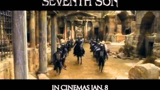 Seventh Son - Trailer (Official)