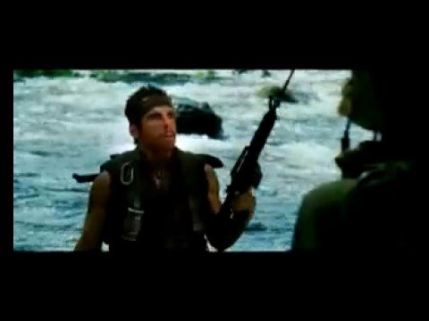 Tropic Thunder. Una Guerra Muy Perra - Trailer Español