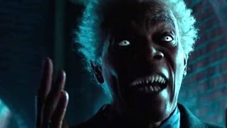 Miss Peregrine S Home For Peculiar Children Clip Hold Barron Back Hd Samuel L Jackson Youtube