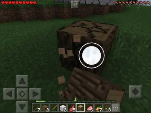 My never ending conflict with Entity 303 (at 3:00am): Are pink sheep real in mcpe?! (1)