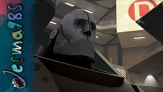 TF2 - Giant Robot Heavy