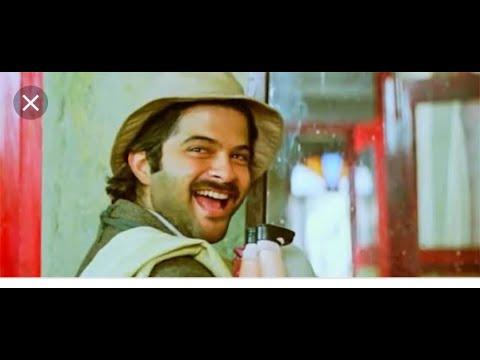 Zindagi ki Yahi Reet Hai (HD)   Mr.India
