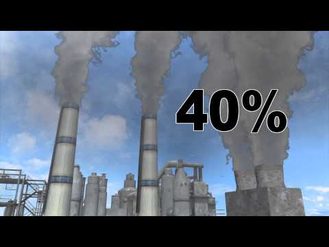 Obama's climate plan: to cut carbon pollution by 30%