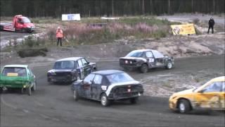 Folkrace Gällivare NVT-Race