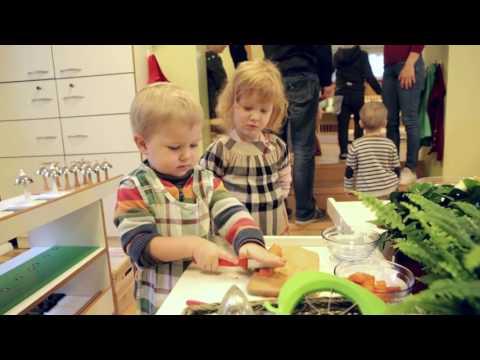 Vilnius Montessori pre-School 2016