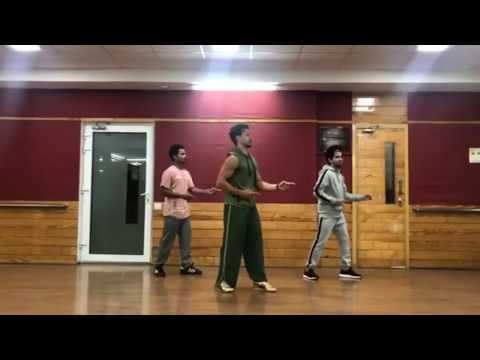 TIGER SHROFF SIR  DANCE TRIBUTE TO DHARMESH SIR  || Mp3
