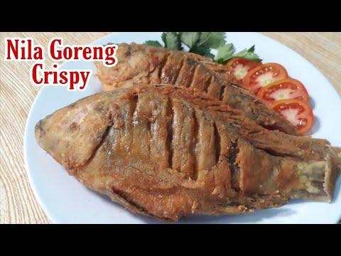 nila-goreng-crispy-||-simple-praktis-enak-mantap