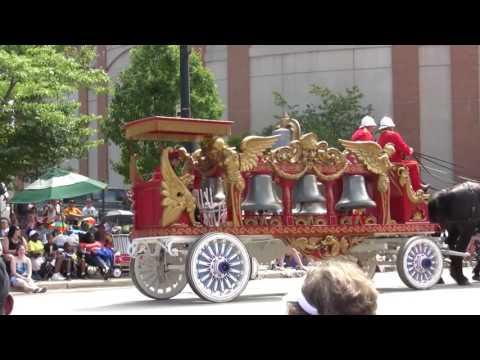 2009 Great Circus Parade - Milwaukee, Wisconsin