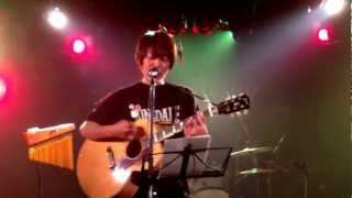 "2012-10-15 Hitoshi Arai Acoustic Live at Shibuya Milkyway ""INTO TOM..."