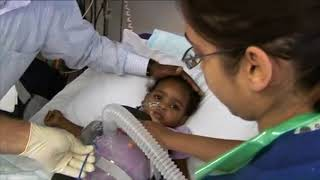 Hayek's Biphasic Cuirass Ventilation in St. Mary's PICU thumbnail